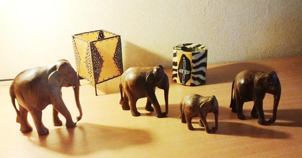 Safari Familiensuite Zimmer 6