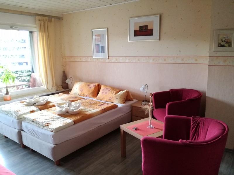 Zimmer 1 Foto 2
