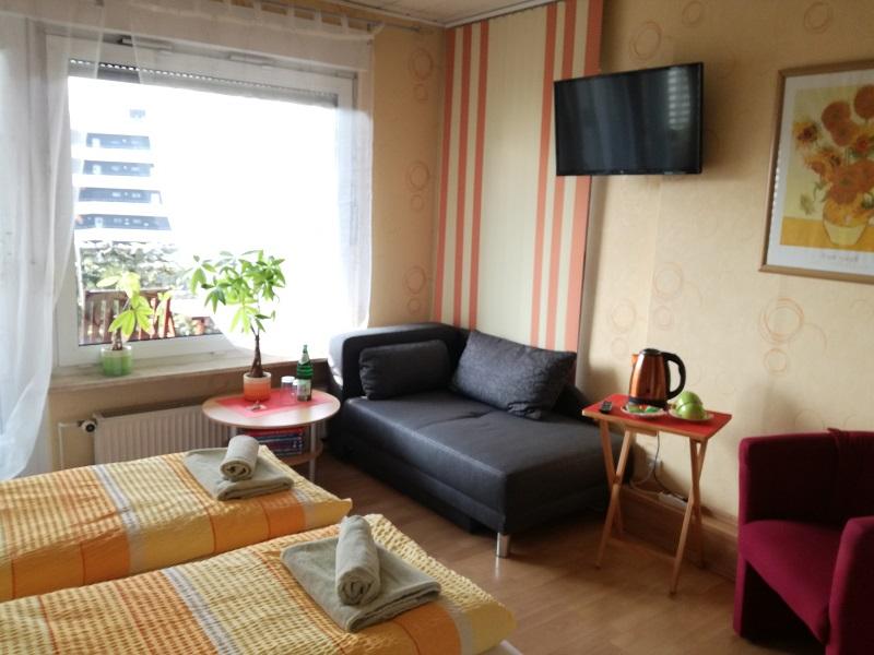 Zimmer 2 Foto 4
