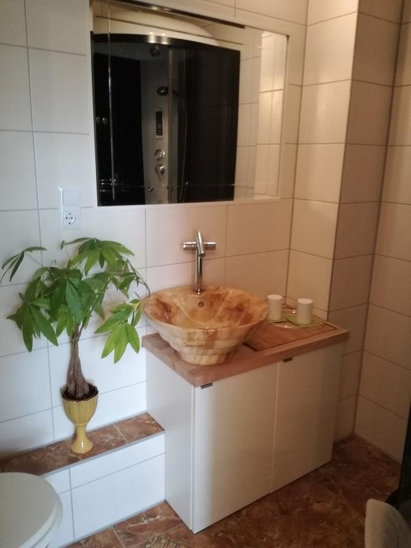 Badezimmer Zimmer4