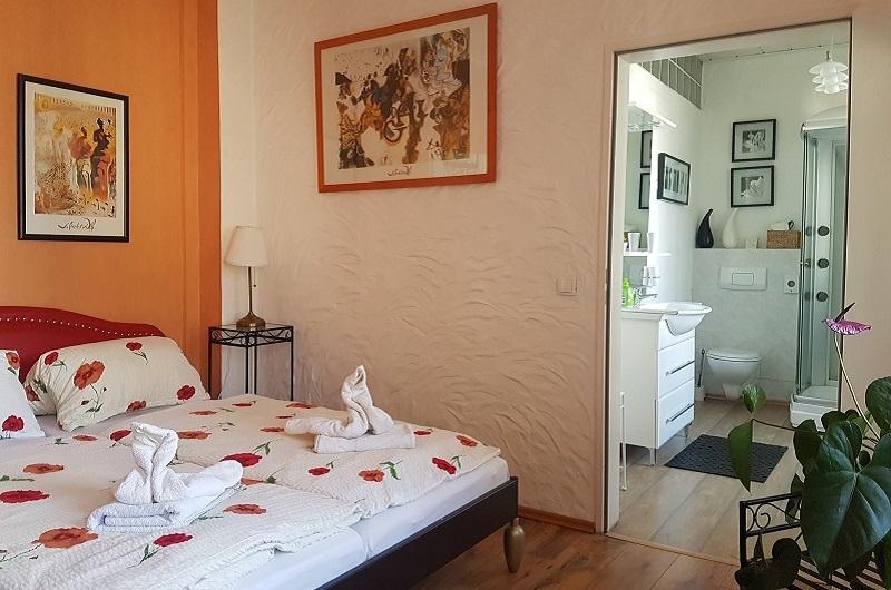 Zimmer 5 Foto 2
