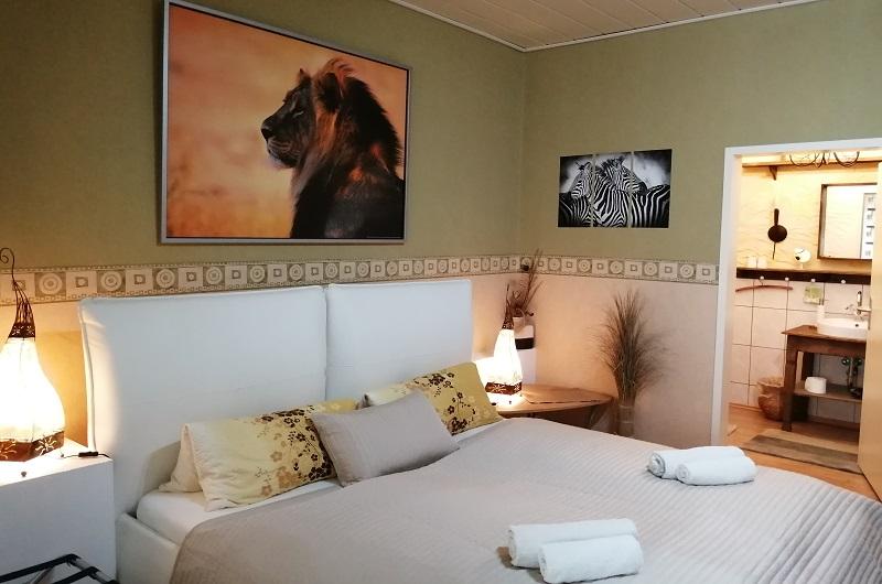 Zimmer 6 Foto 1