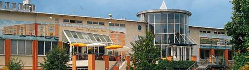 Kristall Rheinpark Therme